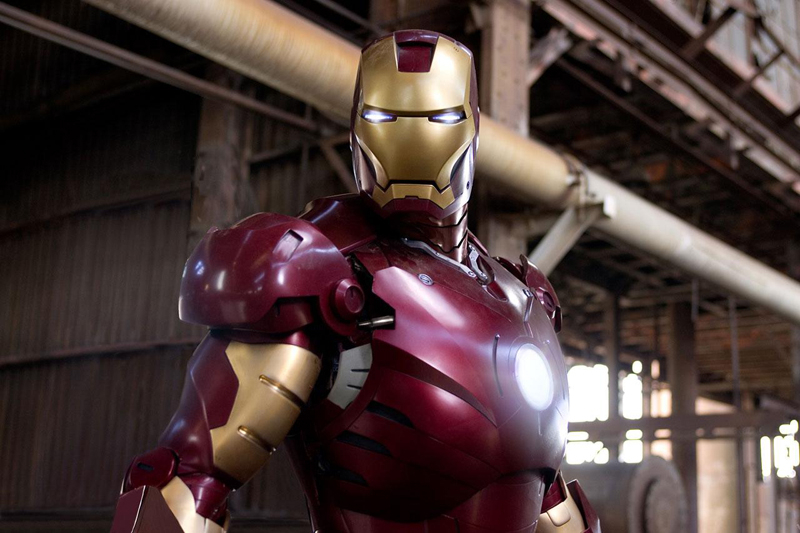 The deal provides MBC with exclusive rights to films including Iron Man.