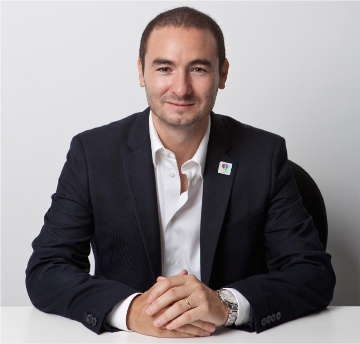 Juan Jose de la Torre, VP of digital, Intigral.
