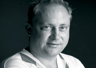 Thomas Ovesen.
