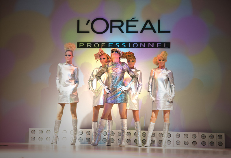 Fashion, L'Oreal, L'Oreal End of Year Show, Analysis, Broadcast Business
