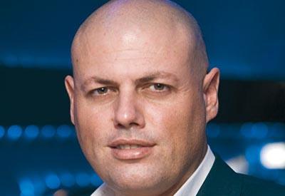 Giorgio Ungania corporate training and marketing manager of SAE International