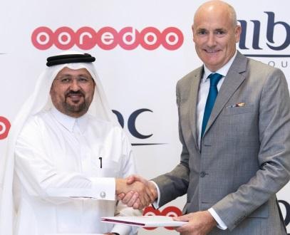 Waleed Mohamed Ebrahim Al Sayed and Sam Barnett.