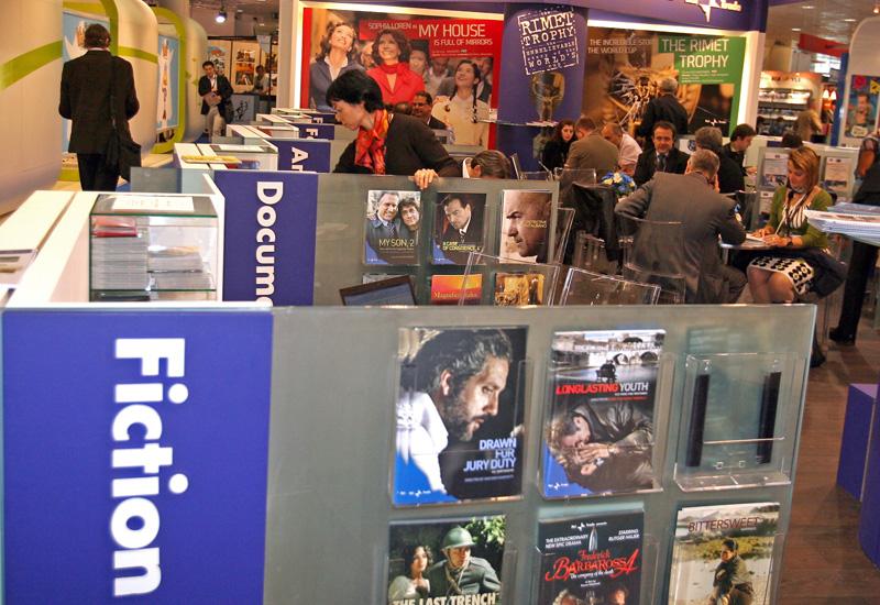 Cannes, Endemol Middle East, MIPTV, Twofour54, News, Content management