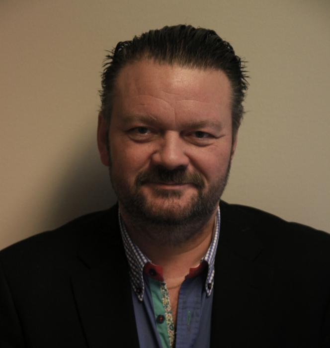 Morten Paulsen