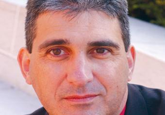 Mark Wardle, VP of Innovation Programmes, BT.