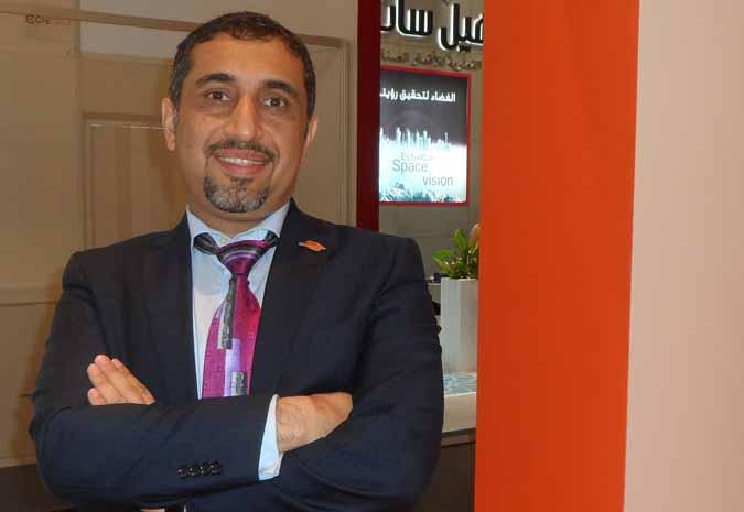 Hadi Nazari, CEO, North Telecom.