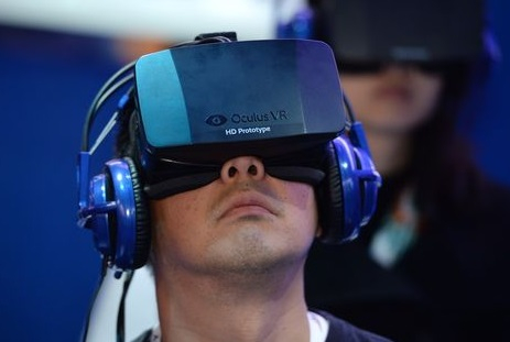 Pre-orders for the headset will start later this year. (Getty Images)