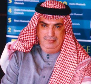 Samir Abdulhadi, CEO of Orbit.
