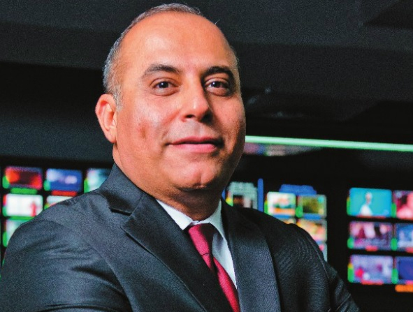 Emad Morcos, OSN.