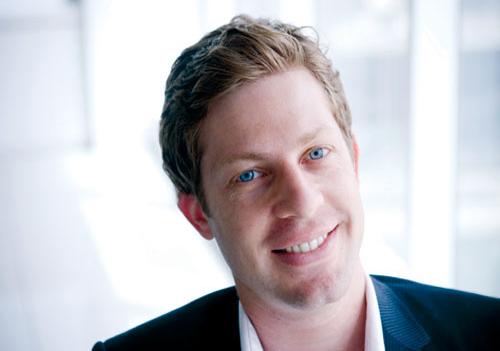 Dimitri Metaxas, group director, OMD Digital.