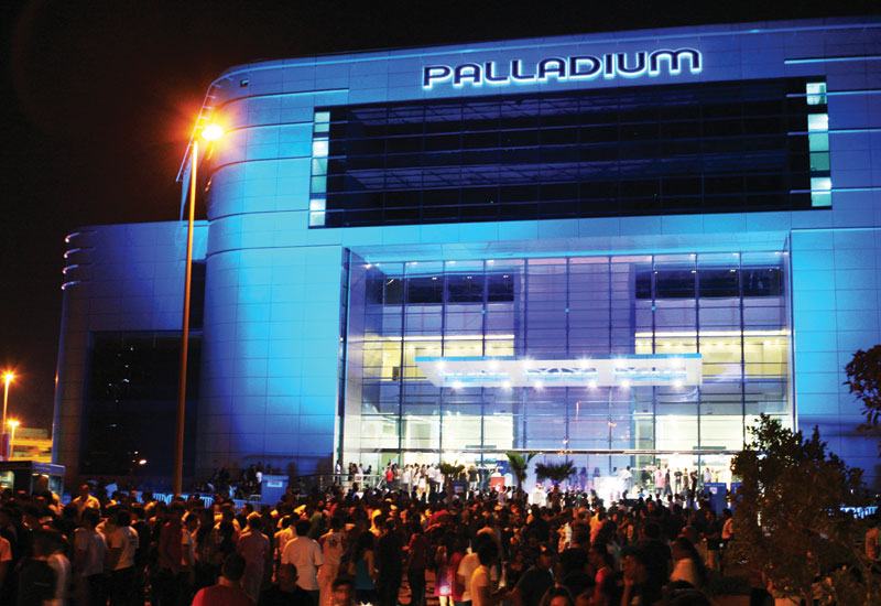 The Palladium is set to become a multi-purpose ?lifestyle? venue, according to Joe Tabet, executive chairman of new-owners, Pragma Group
