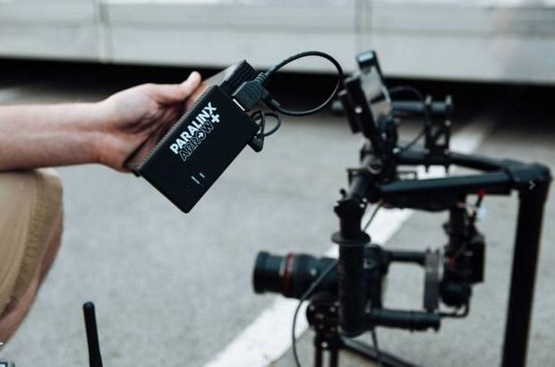 Paralinx develops high-definition wireless video tools.