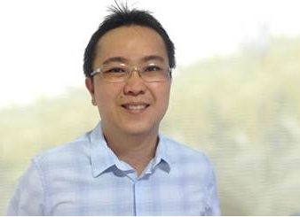 Ng Tze Ming, regional sales manager for Asia at Pebble Beach.
