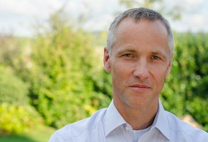 Tamas Vass as European sales director.