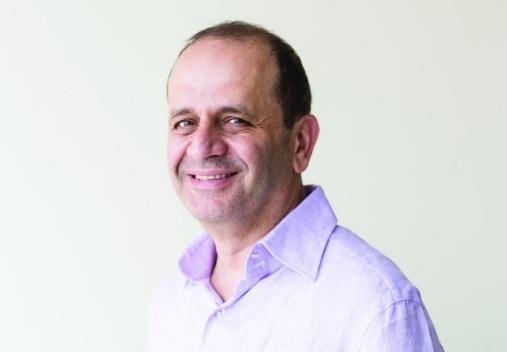 Pierre El Daher