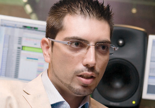 Mauricio Tavares says the music industry is facing tough times.
