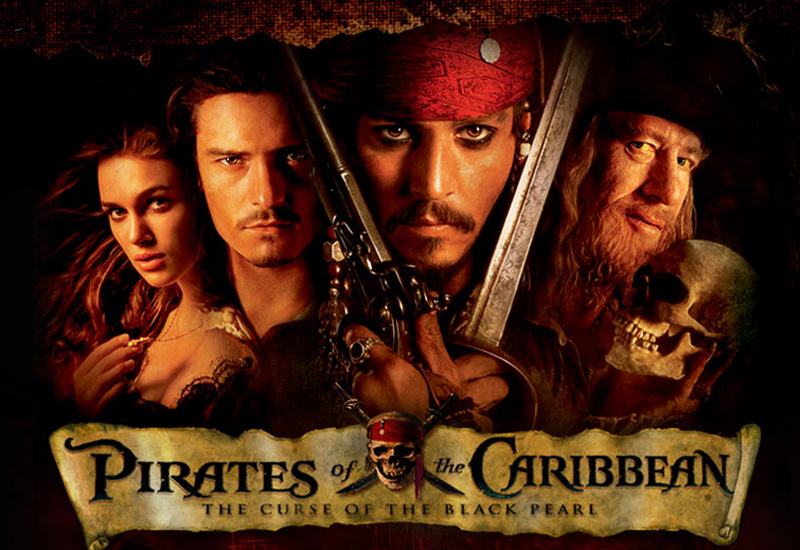 Beecell's deal with Disney provides it access to various properties, including Pirates of the Caribbean.