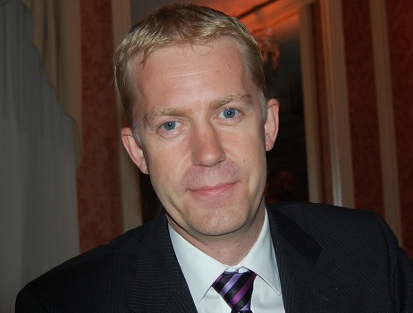 Neil Maycock, VP of marketing, Quantel and Snell.