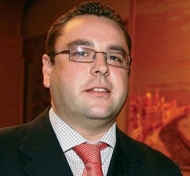 Neil Hickman, group exhibitions director, IIR Exhibitions.