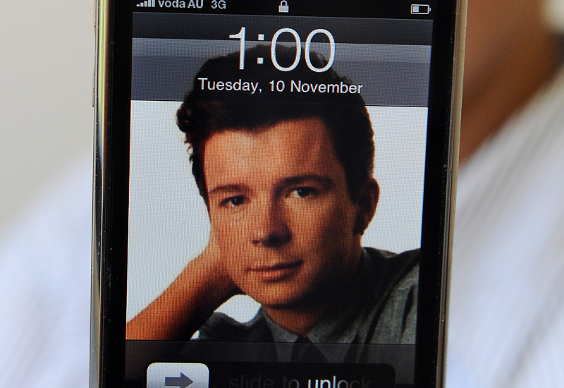 Asley Towns, Ikee, Iphone, Mogeneration, Rick astley, Sophos, Virus, Worm, News, Delivery & Transmission