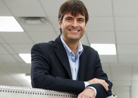 David Ross, CEO, Ross Video.