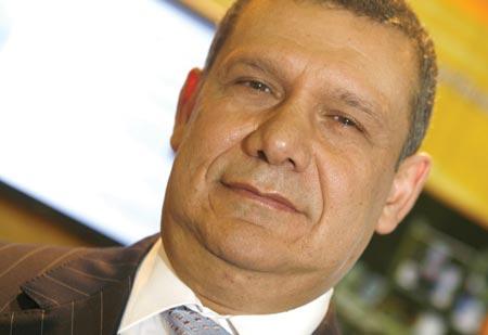 Sami El Shafai says Salam MediaCast will be undertaking more projects in Iraq soon.