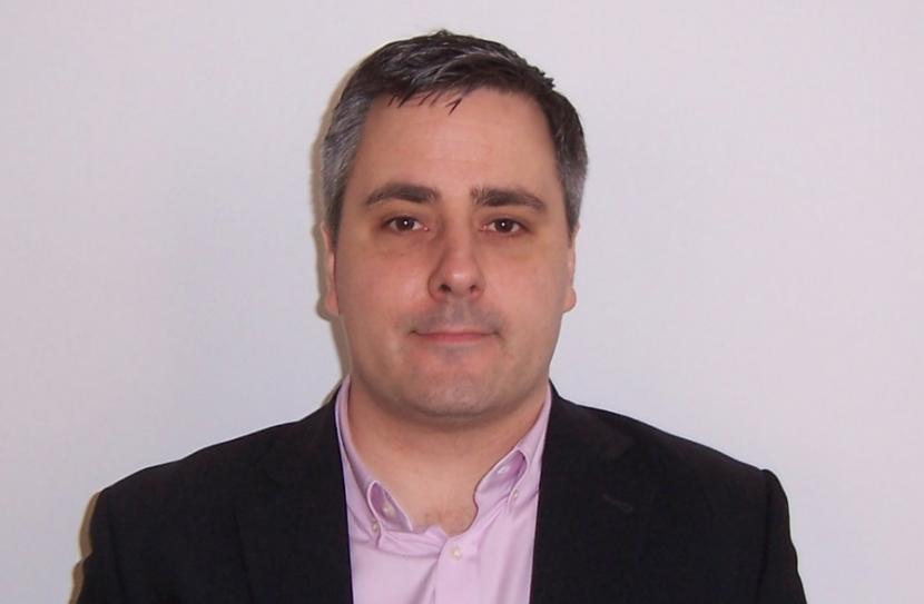 Phil Meyers will lead SAM's IP product range.