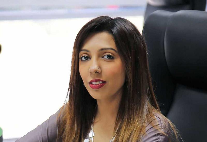 Sarah Sohail.