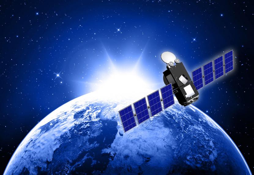 Satellite, News, Broadcast Business