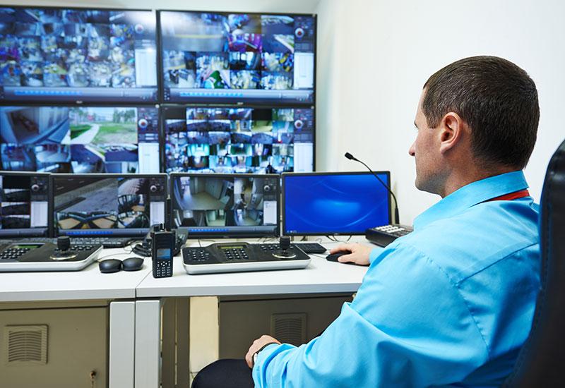 Is 'Big Brother' surveillance a safer option?