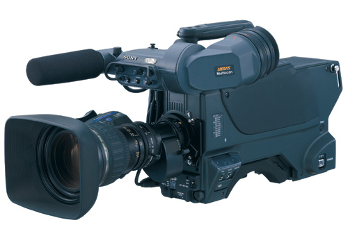 Today?s HD cameras have pixels that are a quarter of the size of pixels found in SD cameras, which means one needs four times as much light to achieve