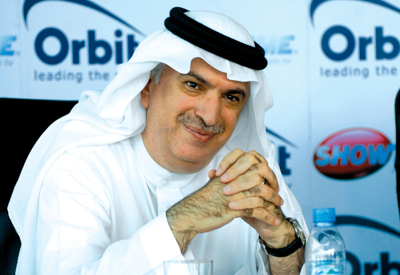 Samir Abdulhadi, formerly CEO of Orbit will take over as vice chairperson.
