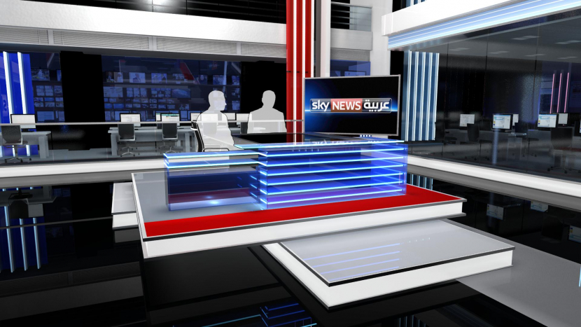 Sky News Arabia, Appointments, CEO Appointment, Arabic channels, News broadcasting