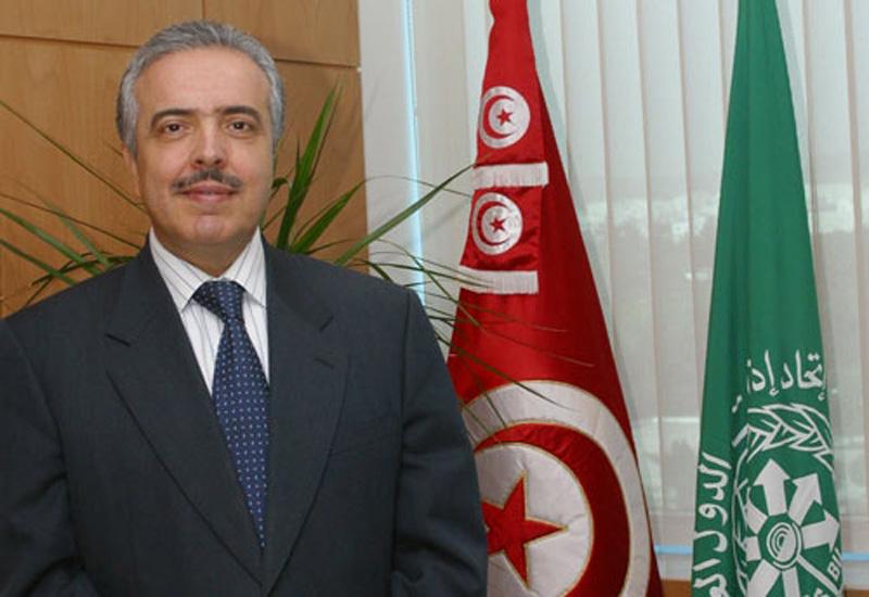 Slaheddine Maaoui, ASBU director general.