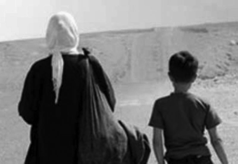 Dubai International Film Festival, Iraq, Mohammed Daradji, Saddam Hussein, Son of Babylon., Interviews, Content production