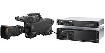 Sony HDC 4300.