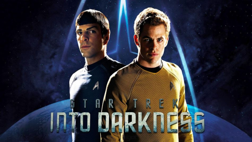 The much awaited Star Trek Into Darkness came in at number 6 on the list, with nearly 7.4 million downloads worldwide.