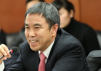 Pang Xinxing, group chairman and president of StarTimes.
