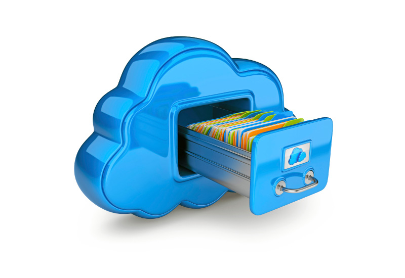 Cloud looks set to become the de-facto medium for the transfer and storage of digital content.