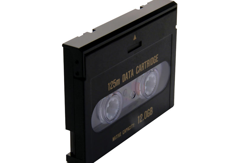 Tape or disk? Which comes out on top when long term cost of ownership is taken into account?