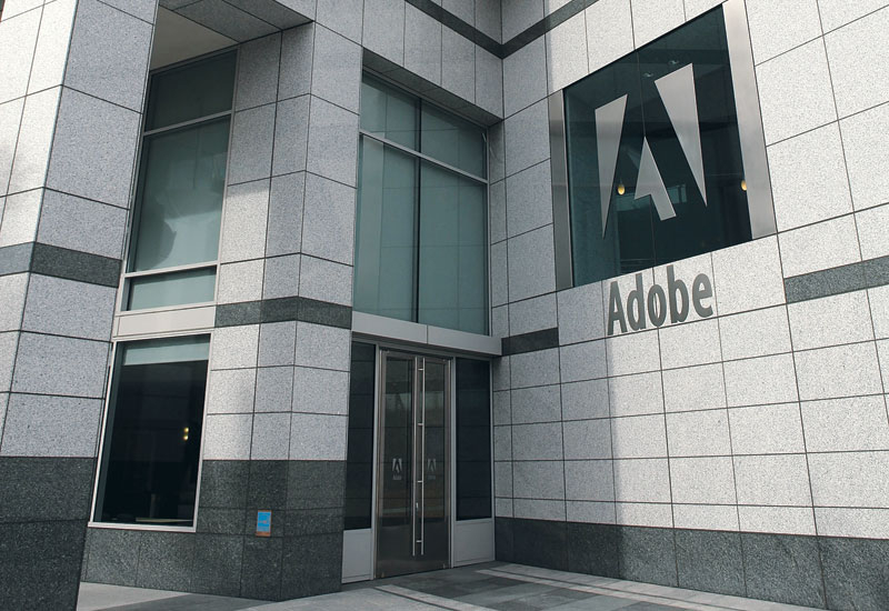 Adobe ? leading the cut-price revolution (Justin Sullivan/Getty Images).