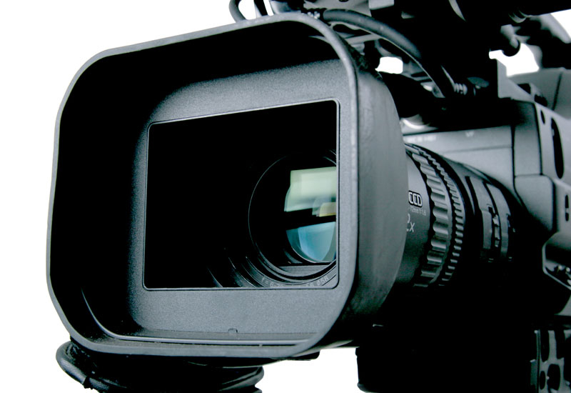 Cheaper cameras have allowed CNN to increase its output.