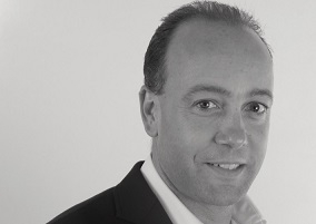 Tim Sewellm, CEO, Yospace.