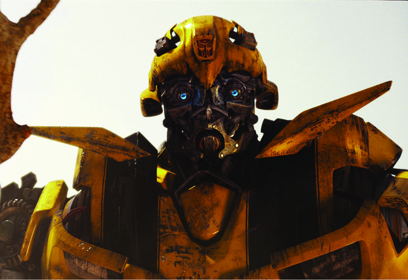 Transformers: Revenge of the Fallen was the second most-downloaded movie in 2009.