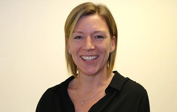 Karlie Miles, worldwide sales director, TSL Products.