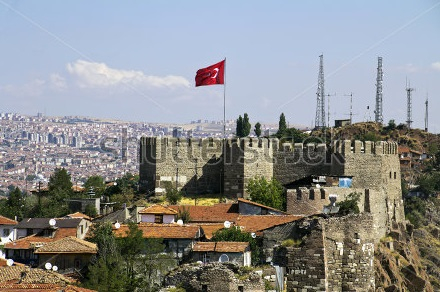 Turkey's TRT orders FM transmitters, News, Delivery & Transmission