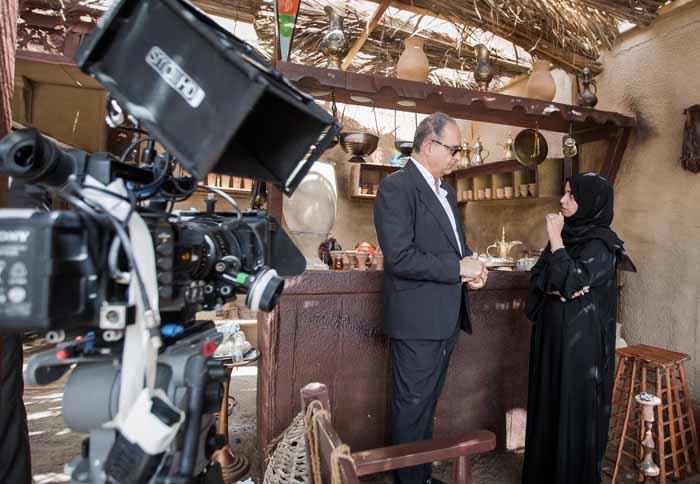 Twofour54 welcomes MBC drama to Abu Dhabi, News, Broadcast Business
