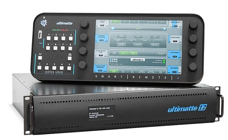 Blackmagic acquires Ultimatte, Virtual studios, News, Broadcast Business