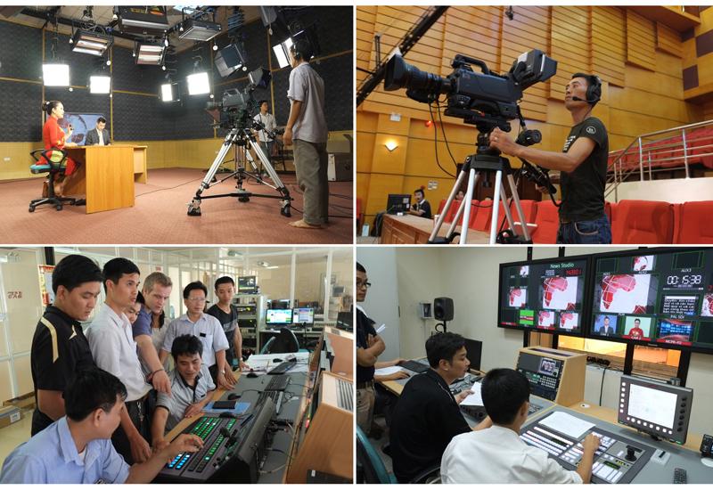 News, Broadcast Business