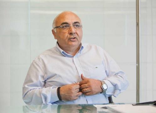 Jean Claude Torney, head of business development, Virgin Radio, Europe and MENA.